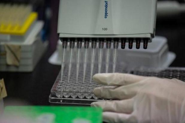 La Russie annonce tester un vaccin sur des animaux