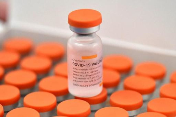 Un peu moins de vaccins administrés en Belgique cette semaine