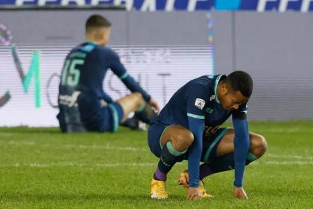 Jupiler Pro League - Corona-uitbraak bij Beerschot, club vraagt uitstel van competitiewedstrijd tegen STVV