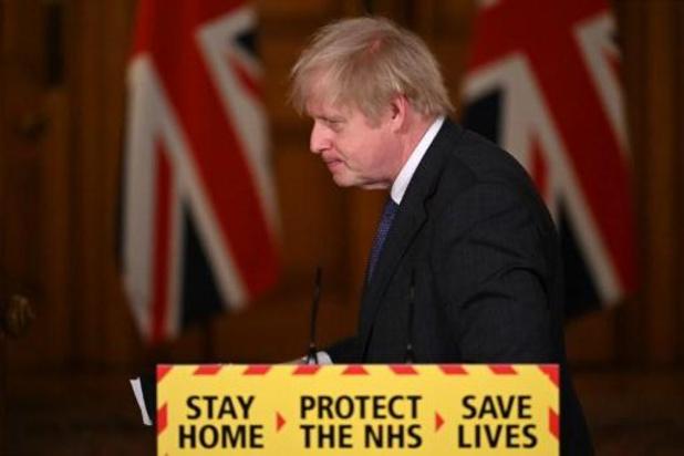Britse variant lijkt meer sterfte te veroorzaken