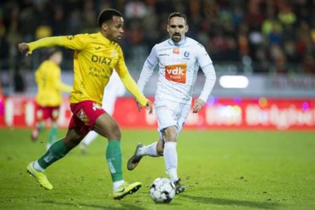 Logan Ndenbe signe un contrat de trois ans à l'En Avant Guingamp