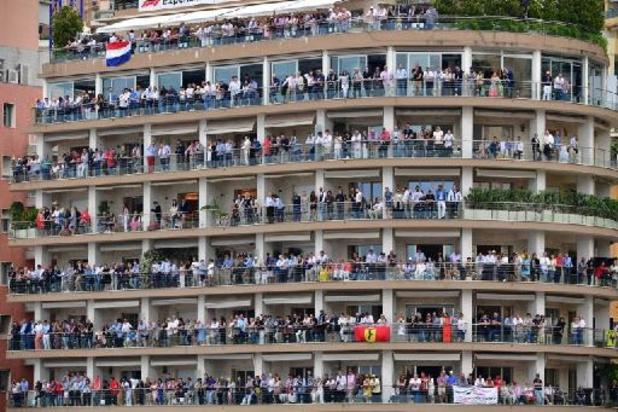 Le rendez-vous monégasque devant 7.500 spectateurs le 23 mai