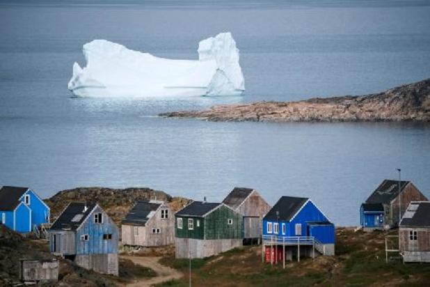Les glaciers reculent toujours plus vite