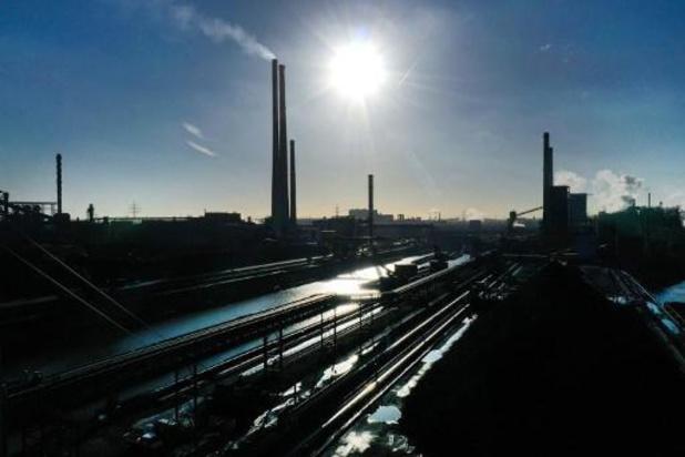 Nieuw record CO2-uitstoot in vooruitzicht, te weinig groene energie