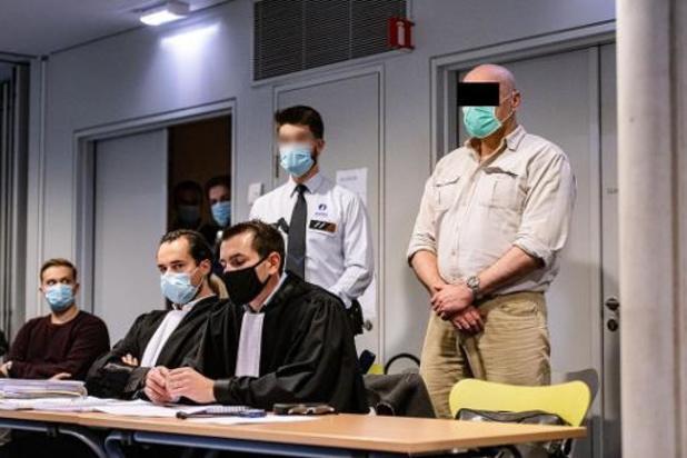 L'Allemand Fred Wittig reconnu coupable de l'assassinat, il y a 13 ans, de Steve Huypens