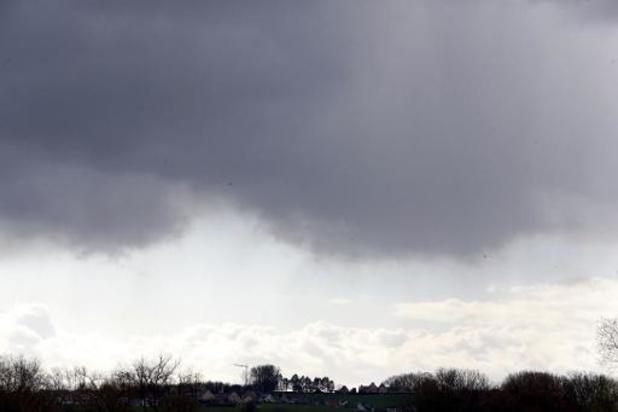 Météo - Un temps variable vendredi avant un week-end plus sec