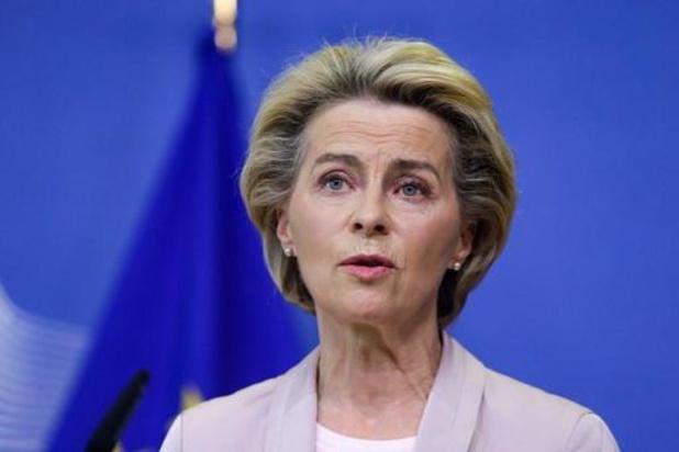 """Ook EU """"staat klaar om te helpen"""""""