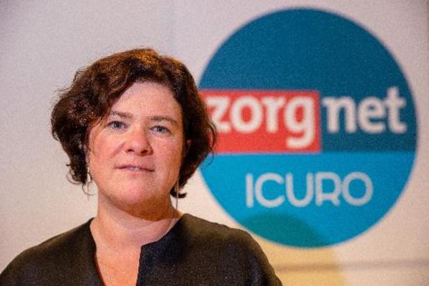 Zorgnet-Icuro hoopt dat maatregelen zullen volstaan