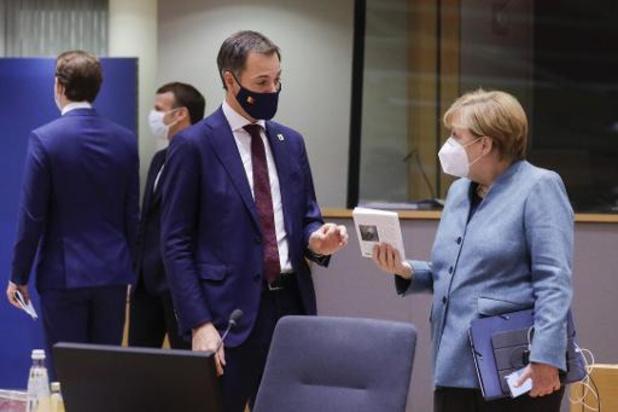 """Brexit - De Croo: """"Geen deal sluiten is gekkenwerk, maar een slechte deal is nog gekker"""""""