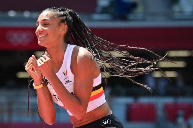 Une journée historique pour le sport olympique belge grâce à Nafi Thiam et aux Red Lions ?