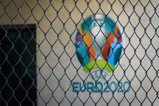 Alle speelsteden voor EK volgend jaar blijven behouden