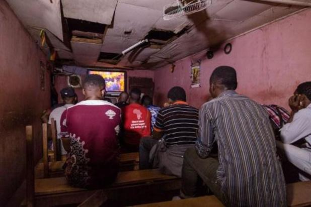 Negen mannen gearresteerd in Kameroen op verdenking van homoseksualiteit