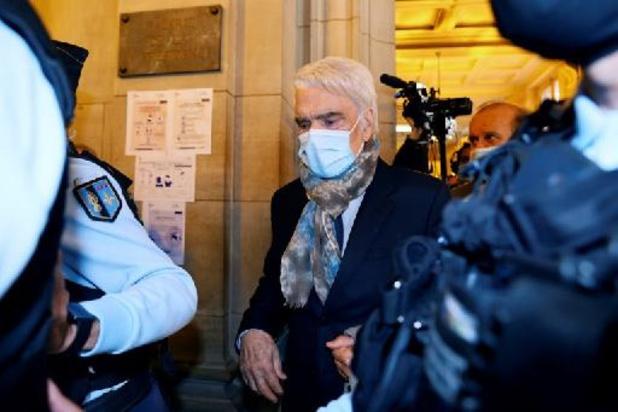 Bernard Tapie et son épouse violentés lors d'un cambriolage à leur domicile