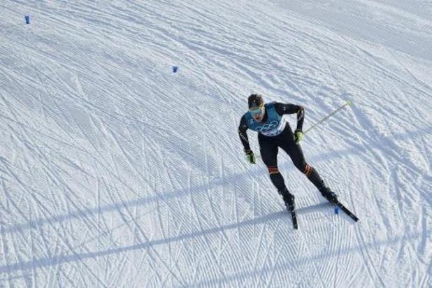 WB biatlon - Noor Dale wint sprint in Hochfilzen