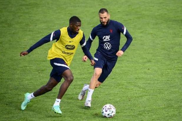 Universiteiten tippen Frankrijk als winnaar EK voetbal