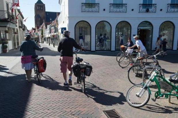 Zeeuwse burgemeesters zijn Vlaamse shoppers beu
