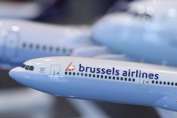Brussels Airlines staat open voor samenwerking met Wamos