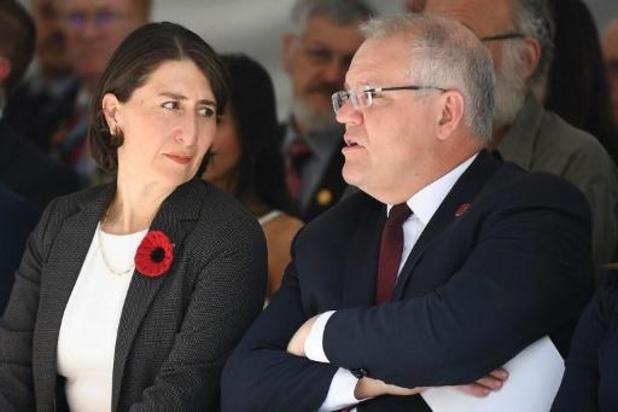 L'État le plus touché d'Australie lance une enquête sur les feux de brousse