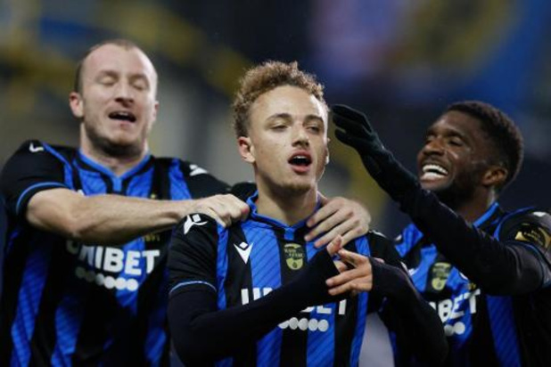 Champions League - Club Brugge staat voor 'mission impossible' in Dortmund