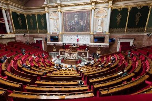 Nieuwe politieke groep in Franse Assemblée, Macrons partij verliest meerderheid