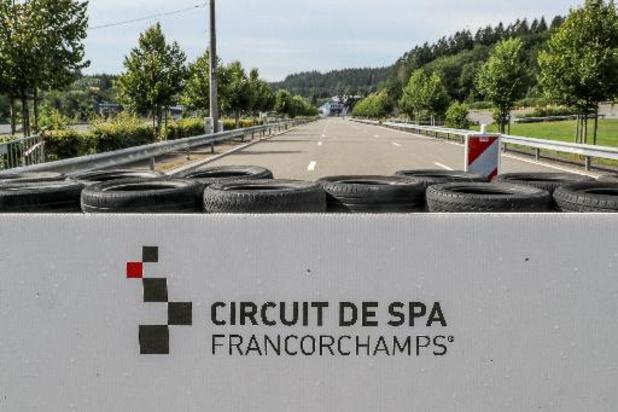 """24 Heures de Spa-Francorchamps - Charles Weerts, 20 ans, 2e: """"Un accomplissement et une déception"""""""