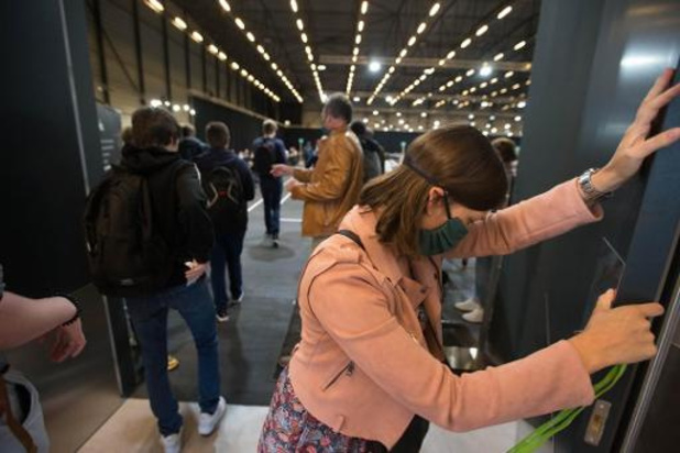 Beurzensector dagvaardt Belgische staat