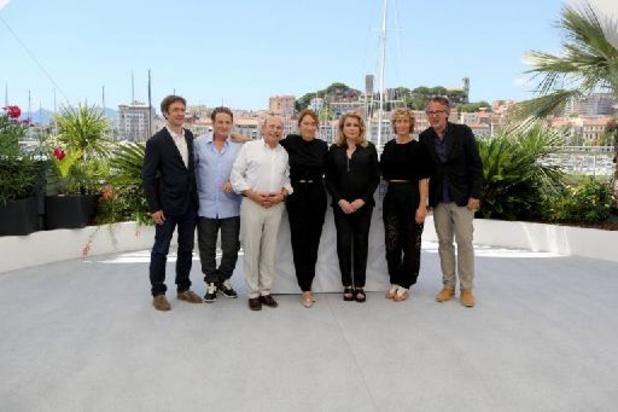 """Festival de Cannes 2021 - """"De son vivant"""" d'Emmanuelle Bercot, poignant tableau d'une fin de vie"""