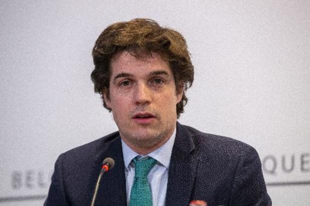 Plan de relance de l'UE - La Belgique remettra son plan de relance à la Commission européenne vendredi