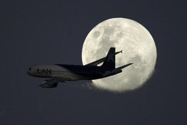 France: suspension des vols avec le Brésil jusqu'au 19 avril