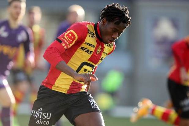 Issa Kaboré (ex-FC Malines) rejoint Troyes