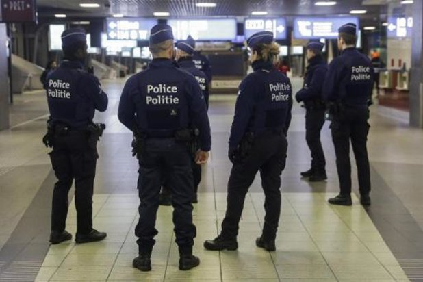 Politievakbond VSOA: 'Focus op bepaalde buurten heeft niets met racisme te maken'