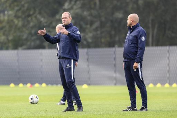 Europa League - België-Duitsland in Europa League