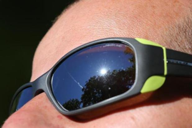 Météo - Les lunettes de soleil resteront indispensables dimanche