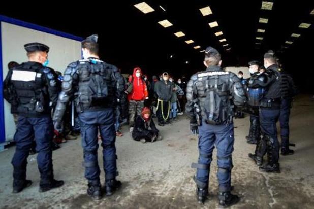 Meer dan 1.200 pv's uitgeschreven op wilde megafuif in Rennes