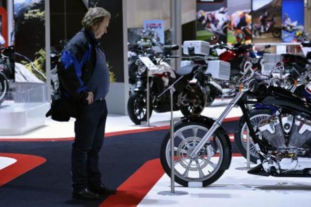 Motoren en scooters worden schoner vanaf 2020