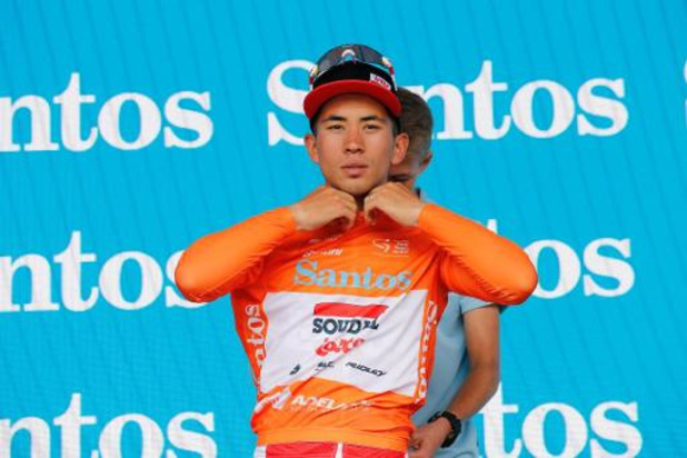 Tour Down Under - Richie Porte s'adjuge la 3e étape