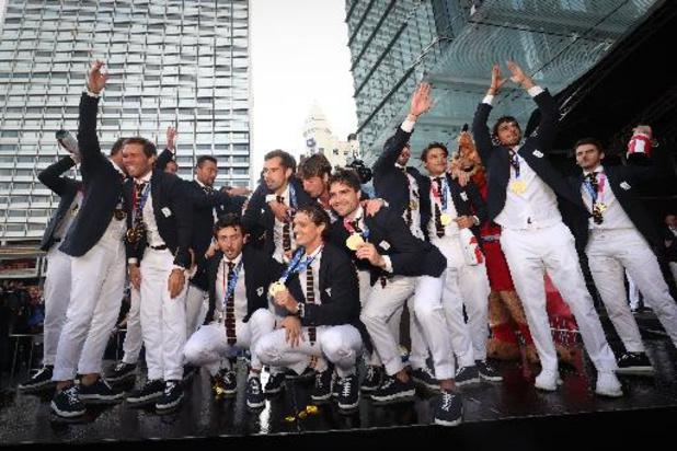 Les Red Lions pas récompensés de leur titre olympique, l'Inde rafle tous les trophées