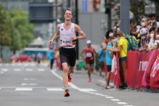 Koen Naert start zondag als luxehaas in Athora Great Bruges Marathon