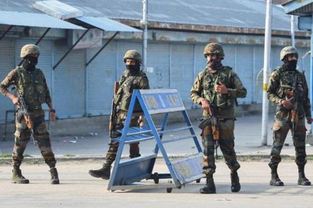 Chinese en Indiase militairen raken weer slaags in Himalaya