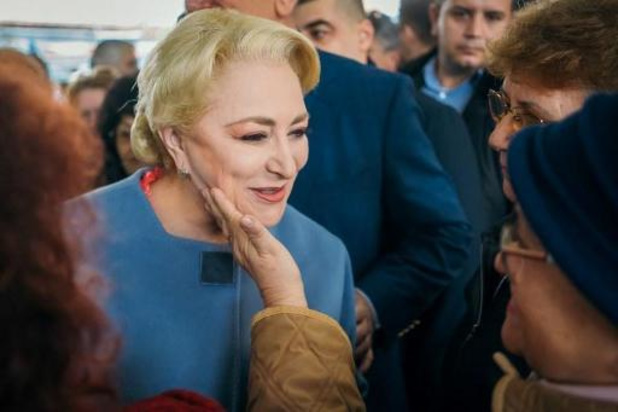 Presidentsverkiezingen Roemenië - Aftredend president Klaus Iohannis wint met ruime cijfers