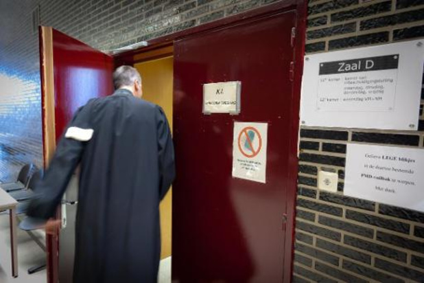 Trabelsi: Belgische justitie logenstraft minister
