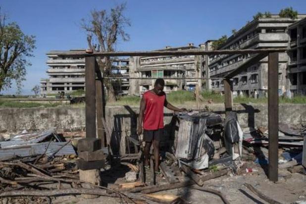 Balans van cycloon Eloise in zuiden van Afrika loopt op tot 21 doden