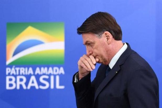 Brésil : focus sur un raté politique de Jair Bolsonaro
