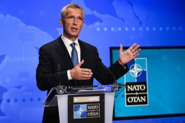 """Niet-geëvacueerde Afghanen zullen """"niet worden vergeten"""""""