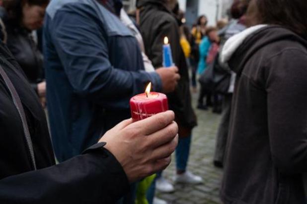 Hongerstaking sans-papiers - PS vraagt overgangsmaatregel van federale regering