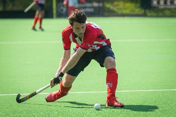Belgian Men Hockey League - Leopold samen met Dragons, Watducks en Orée in halve finales