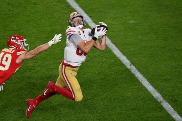 """Les joueurs de NFL recevront un casque avec un """"bouclier buccal"""""""