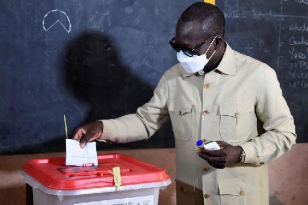 Election présidentielle au Bénin - Bénin: la Cour constitutionnelle confirme la réélection du président Talon