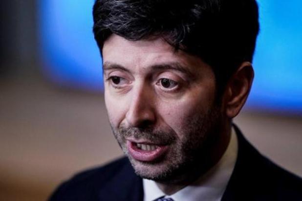 L'Italie renforce les restrictions dans plusieurs régions