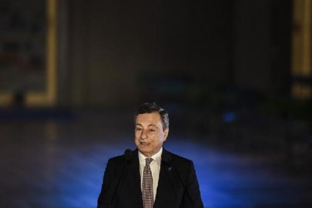 Italië legt 3 miljard euro op tafel om energiefactuur te verlichten voor gezinnen en kmo's